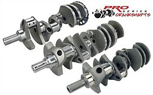 Lunati 60240001 Crankshafts