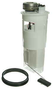 Carter P74801m Electrical Fuel Pump
