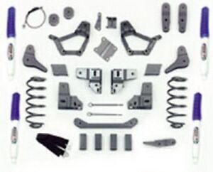 Pro Comp Suspension 55591b 3 Lift Kit 92 98 Fits Jeep Grand Cherokee wag