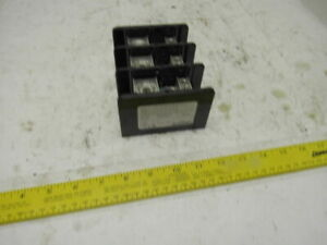 Marathon Cat No 1433553 600v 2 0 14awg Power Distribution Terminal Block