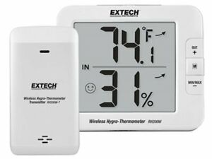 Extech Rh200w Humidity Meters