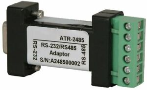 Bk Atr 2485 Rs 232 To Rs 484 Adaptor