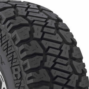 4 New Lt265 70r17 Dick Cepek Fun Country 121q E 10 Ply Tires 90000001957