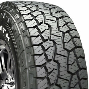 2 new P265 70r17 Hankook Dynapro At m 113t All Terrain Tires 1008678