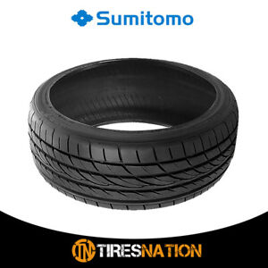 1 New Sumitomo Htrz Iii 295 30 18 94y Reinforced Ultra High Performance Tires