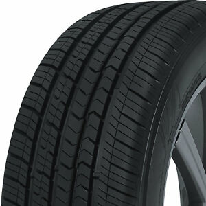1 New P245 65r17 Toyo Open Country Qt 105h All Season Tires 318110