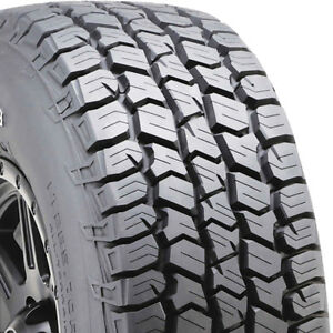 1 New Lt285 70r17 Mickey Thompson Deegan 38 At 121 118s Tires 90000029619