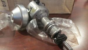 Nos 1971 1972 Ford Pinto 2000cc Engine Distributor Assembly D1fz 12127 a Nos