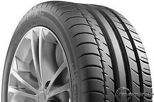 Michelin Pilot Sport Ps2 255 35zr18