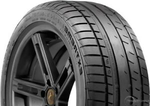 Fits Continental Extremecontact Dw 225 45zr17