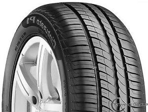 Pirelli Tires 1961900 The Green Performance Tyre For City And Compact Cars