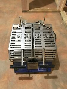 Commercial Split Lid Panini Press