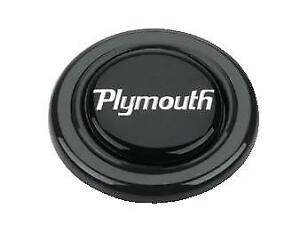 Grant Products 5674 Mopar Licensed Horn Button