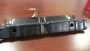 Nos 1971 Ford Galaxie Ltd Custom 500 Country Squire Front License Plate Bracket