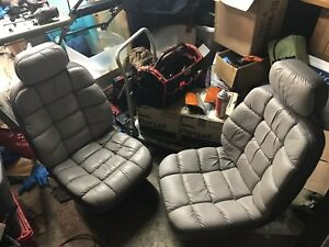 1995 Jeep Grand Cherokee Limited Leather Seats Near Mint
