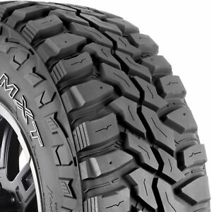 1 New 37 1250r20 E Mastercraft Courser Mxt 126q E 10 Ply Tires 90000031191