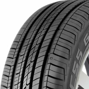 2 New 205 70r16 Cooper Cs5 Grand Touring 97t Performance Tires 90000030400