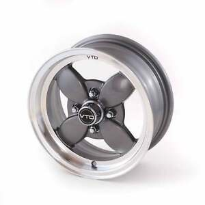 Vto Wheels Retro 4 13 Quot X 5 5 Quot 4 X 101 6mm Leyland Chevy Minilite