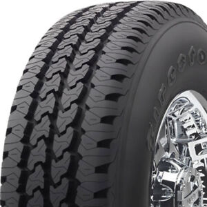 2 new Lt265 75r16 Firestone Transforce At2 123r E 10 Ply Tires Frs000182