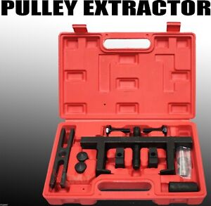 Special Steel Pulley Extractor Remover Separator Tool