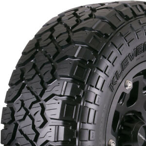 4 New Lt265 70r17 Kenda Klever R T Kr601 All Terrain 10 Ply 265 70 17