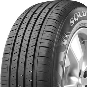 1 New 195 65r15 Kumho Solus Ta31 91t Performance Tires 2253362