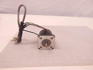 Oriental Motor Ph265m 31b 2 Phase Stepping Motor T70801