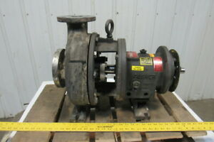 Gusher Pcl2x3 10seh c b Stainless Steel Centrifugal Pump W 225112 8 50 Impeller