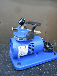 Mada Medical Equipment 172bs Suction Vacuum Pump 1
