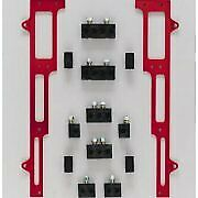 R m Specialties 1109b Spark Plug Wire Looms And Separators
