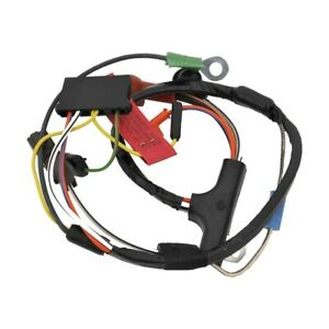 Alternator Harness 1973 Mustang Without Gauges 42 61 Amp