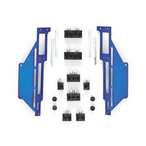 R m Specialties 1120b Spark Plug Wire Looms And Separators