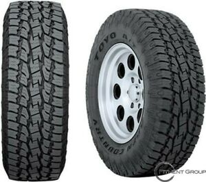 Toyo Open Country At Ii 305 55r20