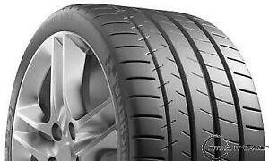 Michelin Pilot Super Sport 285 30zr20