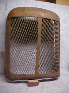 Allis Chalmers Grille Wd