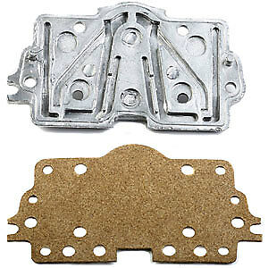 Holley 134 21 Secondary Metering Plate