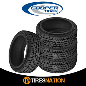 4 New Cooper Discoverer H t Plus 275 55r20xl 117t Tires