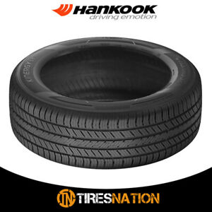 1 New Hankook Kinergy St H735 215 55r17 94h Tires