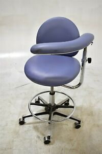 Belmont Dental Furniture Stool For Operatory Patient Seating 73497