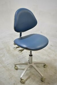 Belmont Dental Furniture Stool For Operatory Patient Seating 73499