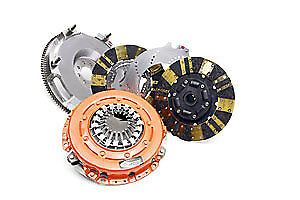Centerforce 04615690 Dyad Drive System Twin Disc Clutch