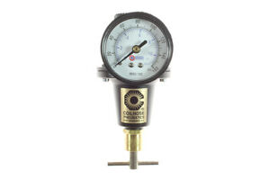 Coilhose Pneumatics 8806gk Heavy Duty Series Regulator 3 4 Gauge Tamper