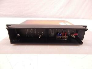 Ge Fanuc A20b 1003 0870 Power Supply T72106