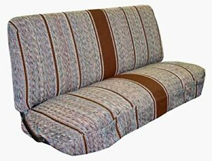 Universal Baja Blanket Bench Full Size Seat Cover Fits Chevrolet Dodge And Ford