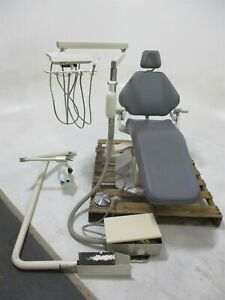 Adec 1020 Dental Exam Patient Chair W Operatory Delivery System