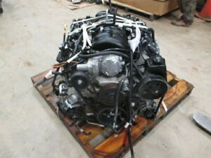 2010 Chevrolet Camaro 6 2l Engine Transmission Drop Out W Accessories 66k Oem