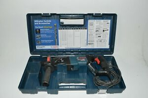 Bosch Boschhammer Bulldog Extreme Hammer Drill Previously Owned