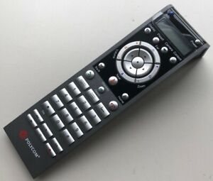 Polycom Hdx Remote Control Brand New Free Priority Shipping