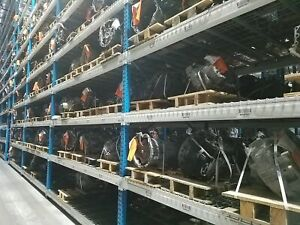 2000 2002 Honda Accord 3 0l Automatic Transmission Oem 104k Miles