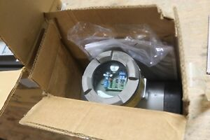 New Erdco Fluid Air 3764 16t6 114 Flow Meter